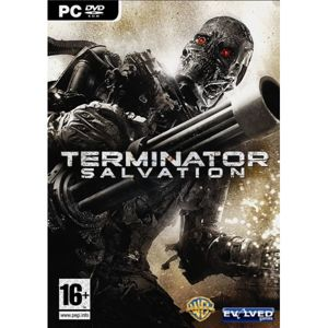 Terminator: Salvation CZ PC