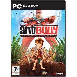 The Ant Bully PC