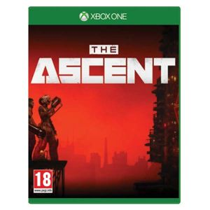 The Ascent XBOX ONE