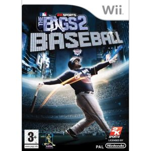The Bigs 2 Baseball Wii