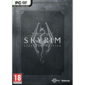 The Elder Scrolls 5: Skyrim (Legendary Edition) PC