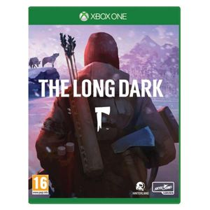 The Long Dark XBOX ONE