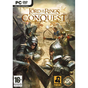 The Lord of the Rings: Conquest PC