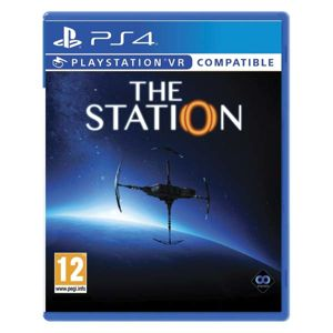 The Station PS4