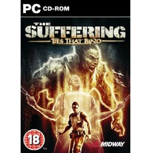 The Suffering 2: Ties that Bind PC