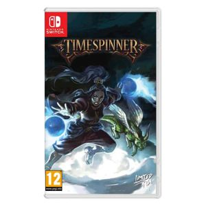 Timespinner NSW