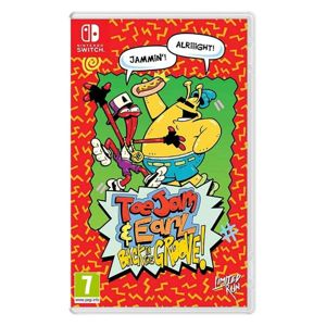 ToeJam & Earl: Back in the Groove NSW