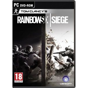 Tom Clancy's Rainbow Six: Siege PC  CD-key