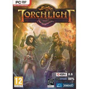 Torchlight PC