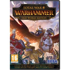Total War: Warhammer (Old World Edition) PC  CD-key