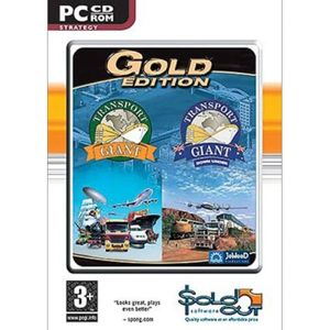 Transport Giant (Gold Edition) PC