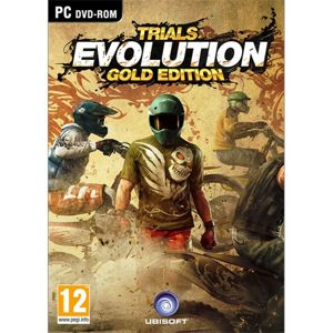 Trials Evolution (Gold Edition) PC  CD-key