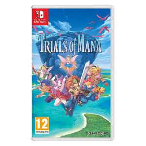 Trials of Mana NSW