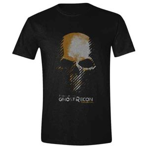 Tričko Ghost Recon: Wildlands - Color Skull XL TS015GRW-XL