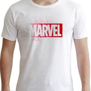 Tričko Marvel Comics Logo L ABYTEX584