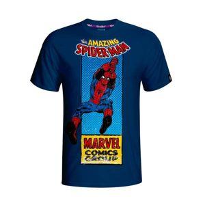 Tričko Marvel Spiderman Comics M (Good Loot)