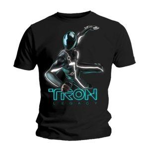 Tričko Tron Legacy: Sam Leaping, large 7047TSBPL