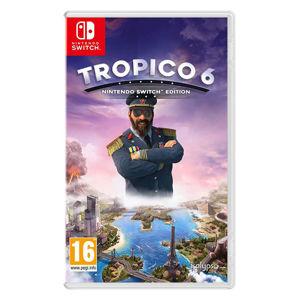 Tropico 6 NSW
