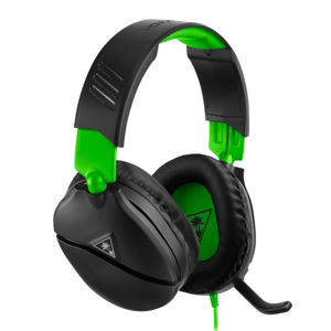 Turtle Beach Recon 70, headset  pre Xbox One a Xbox Series X/S, čierne TBS-2555-02