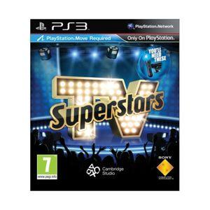 TV Superstars PS3