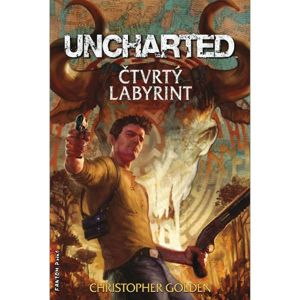 Uncharted: Čtvrtý labyrint fantasy
