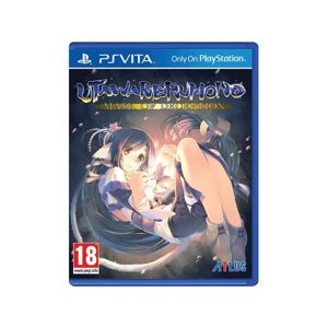 Utawarerumono: Mask of Deception PS Vita