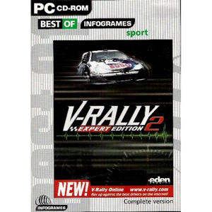 V-Rally 2 Expert Edition (Best of Infogrames) PC