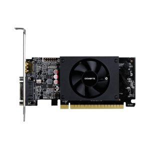 VGA Gigabyte GV-N710D5-1GL, GT 710, 1GB GDDR5, 64bit, HDMI+DVI HDMI+DVI low profile GV-N710D5-1GL