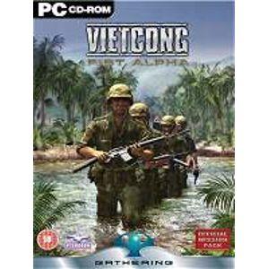 Vietcong: Fist Alpha CZ PC