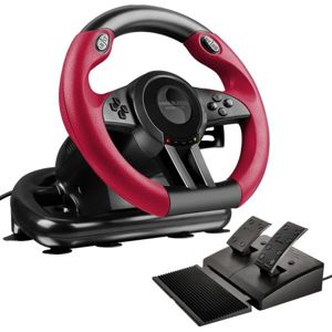 Volant Speedlink Trailblazer Racing Wheel pre PS4/PS3/PC SL-450500-BK