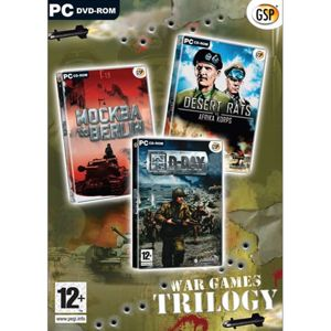 War Games Trilogy PC