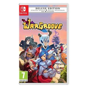 Wargroove (Deluxe Edition) NSW