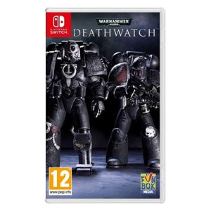 Warhammer 40,000: Deathwatch NSW