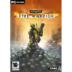 Warhammer 40,000: Fire Warrior PC