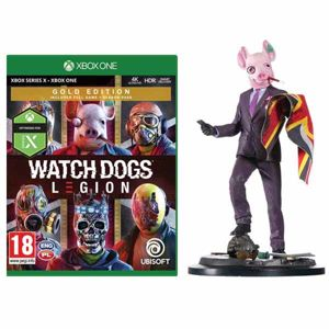 Watch Dogs: Legion (ProgamingShop Gold Edition) XBOX ONE