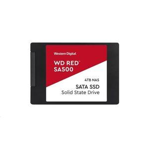"""WD 500GB Red™ SSD 2,5"""" SATA III, 560MB/530MB WDS500G1R0A"""