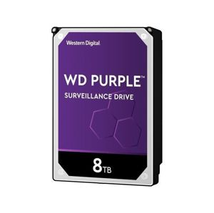 "WD 8TB Purple 3,5""/SATAIII/IntelliPower/256MB WD82PURZ"