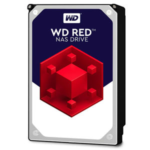 "WD 2TB Red NAS 3,5""/SATAIII/7200/64MB WD20EFRX"
