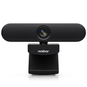 Webová kamera Niceboy Stream Elite 4K Niceboy-Stream-Elite-4K