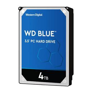 """Western Digital HDD Blue, 4TB, 64MB Cache, 5400 RPM, 3.5"""" (WD40EZRZ) WD40EZRZ"""