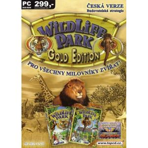 Wildlife Park (Gold Edition) PC