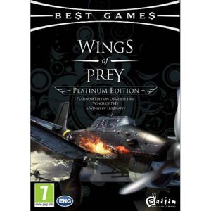Wings of Prey (Platinum Edition) PC