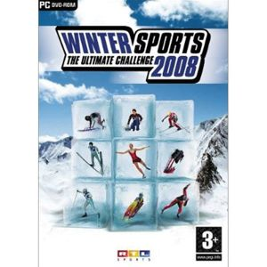 Winter Sports 2008: The Ultimate Challenge PC