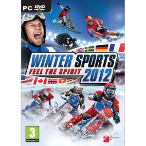Winter Sports 2012: Feel the Spirit PC