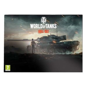 World of Tanks: Roll Out (Collector's Edition) XBOX ONE