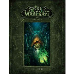 World of Warcraft - Chronicle 2 komiks