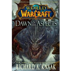World of Warcraft: Dawn of the Aspects fantasy