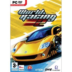 World Racing 2 CZ PC