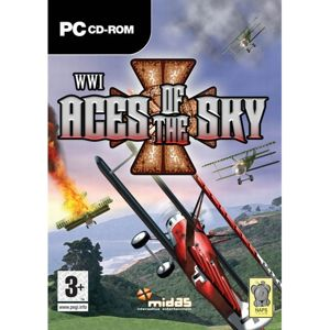 WWI: Aces of the Sky PC