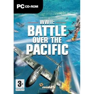 WWII: Battle Over the Pacific PC